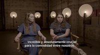 """Featurette 'Súper Empollonas': """"Convertirse en mejores amigas"""""""