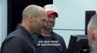 Featurette exclusiva 'Fast & Furious: Hobbs & Shaw': el director