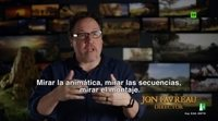 Making of 'El Rey León': Jon Favreau