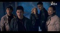 Tráiler 'Wu Assassins' temporada 1 subtitulado al castellano