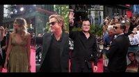 Premiere de 'Érase una vez en... Hollywood' en Berlín