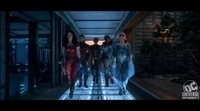 Trailer 'Titanes' temporada 2