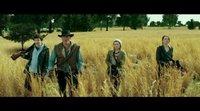 Tráiler en español 'Zombieland: Mata y remata'