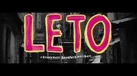 Trailer 'Leto' subtitulado al español