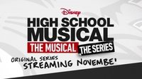 Tráiler 'High School Musical: The Musical: The Series'