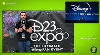 Todas las novedades de Disney+ desde la D23 Expo