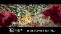 Anuncio en español 'Maléfica: Maestra del Mal'