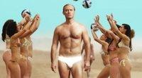 Teaser trailer español 'The New Pope'