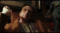 Trailer español 'Puñales por la espalda'