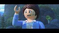 Clip #2 'Playmobil: La película' en español: Marla
