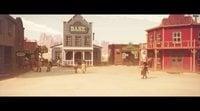 Clip #3 'Playmobil: La película' en español: Western