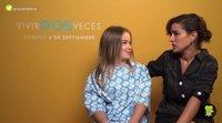 'Vivir dos veces': Entrevista a Inma Cuesta y Mafalda Carbonell