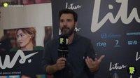 """Miquel Fernández ('Litus): """"La comedia es el mecanismo de defensa del cuerpo"""""""
