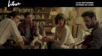 Videoclip 'Litus': Desesperadamente