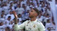 Tráiler 'El corazón de Sergio Ramos'