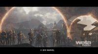 Efectos visuales 'Vengadores: Endgame'