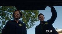 Tráiler 'Sobrenatural' temporada 15