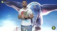 Unboxing del Steelbook de 'Dumbo'