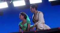 Featurette exclusiva 'Aladdin': Un mundo ideal