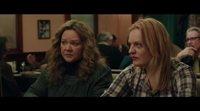 Trailer 'La cocina del infierno'