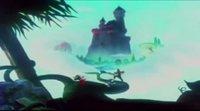Tráiler 'Las aventuras de Bongo, Mickey y las judías mágicas'