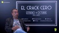 """José Luis Garci, director de 'El Crack Cero': """"Creo que a Alfredo Landa le hubiera emocionado esta película"""""""