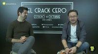 """Carlos Santos y Miguel Ángel Muñoz ('El Crack Cero'): """"Nuestros personajes pertenecen a la historia de nuestro cine"""""""