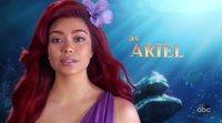 Teaser de la producción de Abc de 'La Sirenita' en Vivo
