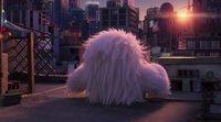 Clip 'Abominable': Tejado
