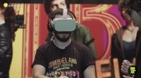 Realidad virtual 'Zombieland: Mata y remata'