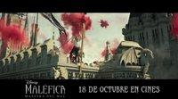 Anuncio en español #3 'Maléfica: Maestra del Mal': Nos han invitado