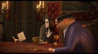Clip 'La familia Addams': Cena familiar