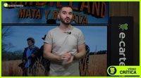 Videocrítica de 'Zombieland: Mata y remata'