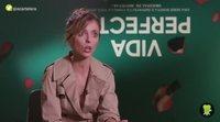 """Leticia Dolera ('Vida perfecta'): """"La discapacidad forma parte de mi imaginario, era natural contar con ella"""""""