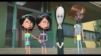 Spot 3 'La Familia Addams'
