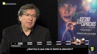 """Gerardo Herrero: """"La poca asistencia al cine me parece un daño irreparable para nuestra cultura"""""""
