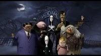 Spot 5 'La Familia Addams'