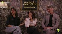 Belén Cuesta y Macarena García nos confiesan sus secretos viajeros
