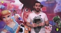Unboxing del steelbook de 'Toy Story 4'