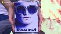 Unboxing del steelbook de 'Rocketman'