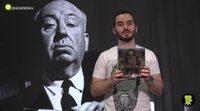 Unboxing de 'La casa de Alfred Hitchcock'