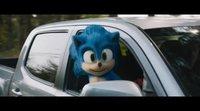Nuevo tráiler español 'Sonic: La película'