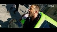 Tráiler subtitulado en español '6 en la sombra' - Visita Italia