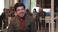 'El traidor' - Entrevista a Pierfranceso Favino