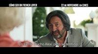 Spot TV 'Cómo ser un French lover'