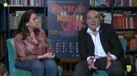'Historias de nuestro cine' - Entrevista a Antonio Resines y Ana Pérez-Lorente