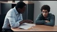 Clip #4 subtitulado español 'El joven Ahmed'
