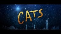 Nuevo tráiler doblado 'Cats'