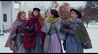Tráiler 'Mujercitas': Mischief
