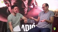 """Paco Cabezas ('Adiós'): """"En España se rueda con mucha más ilusión que en Hollywood"""""""